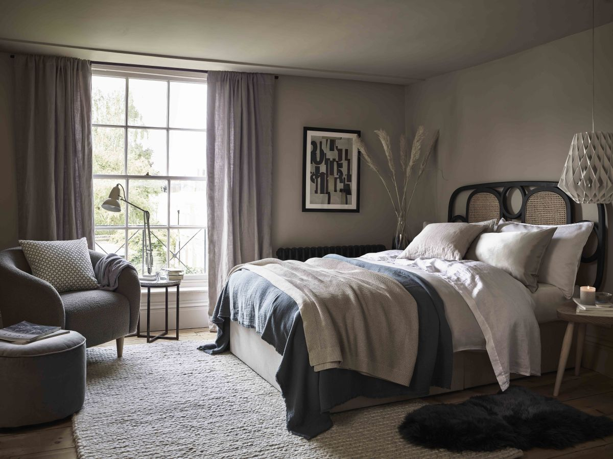 51 bedroom ideas, trends and styling tips to create the perfect bedroom  design | Real Homes