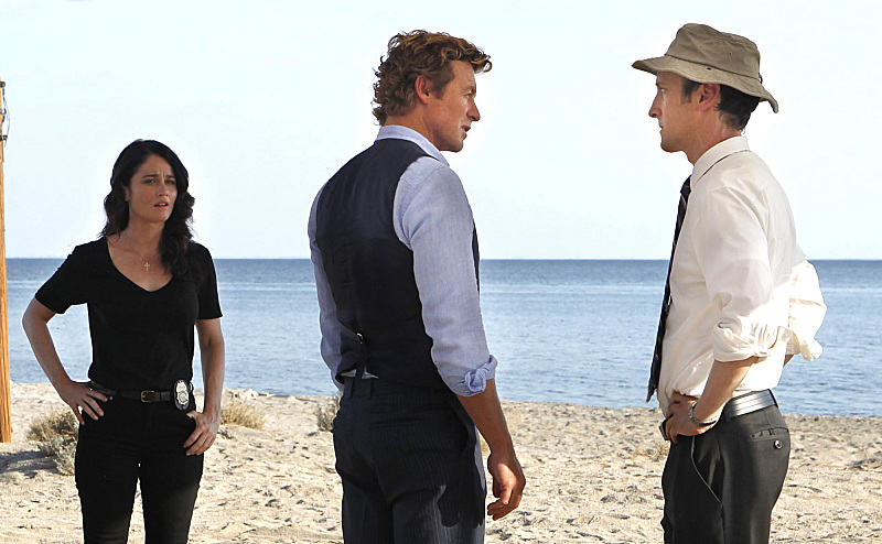 The Mentalist Season 6: A Look Back And A Look Ahead #29057