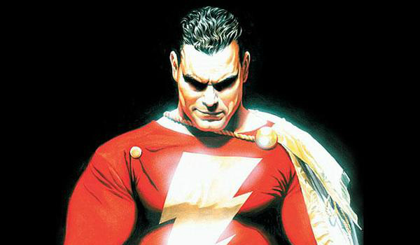 DC's Shazam Movie May Have Found Its Director - CINEMABLEND