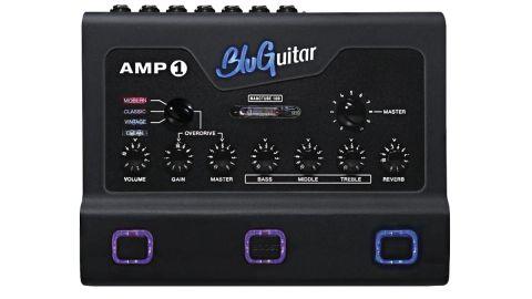 BluGuitar Amp1 Iridium Edition review