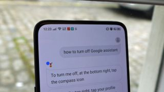 How to turn off Google Assistant | TechRadar