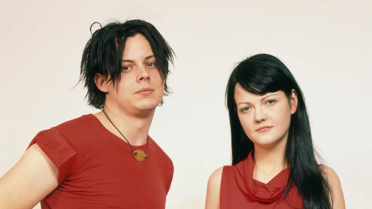 How Jack White and the White Stripes breathed new life into the blues