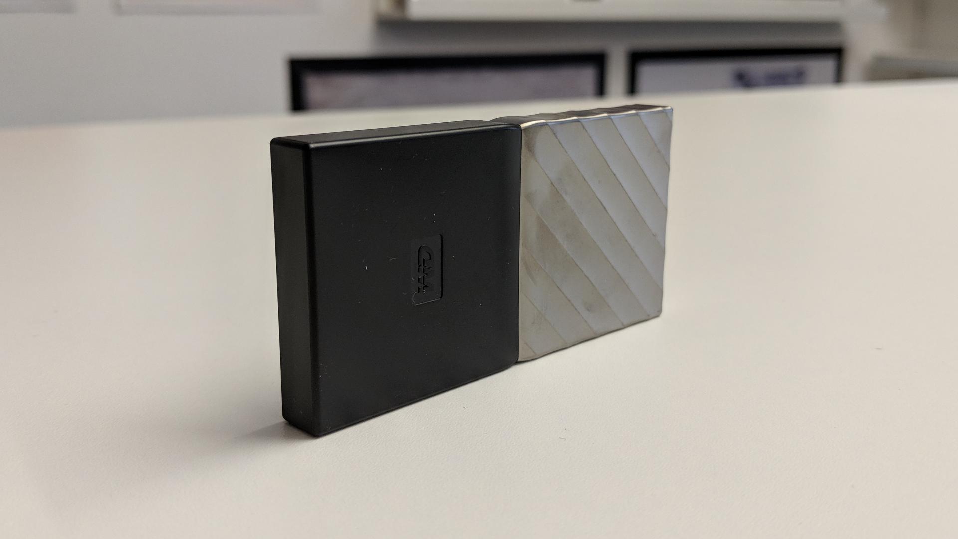 WD My Passport SSD review | TechRadar