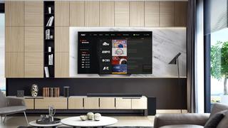 fuboTV LG Smart TV
