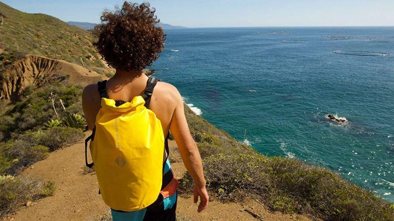 best dry bags: Aqua Quest MARINER