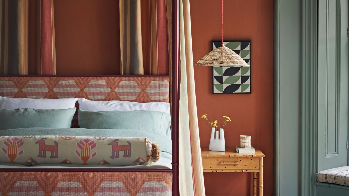 11 bedroom wall decor ideas – essential ways to add interest to your scheme
