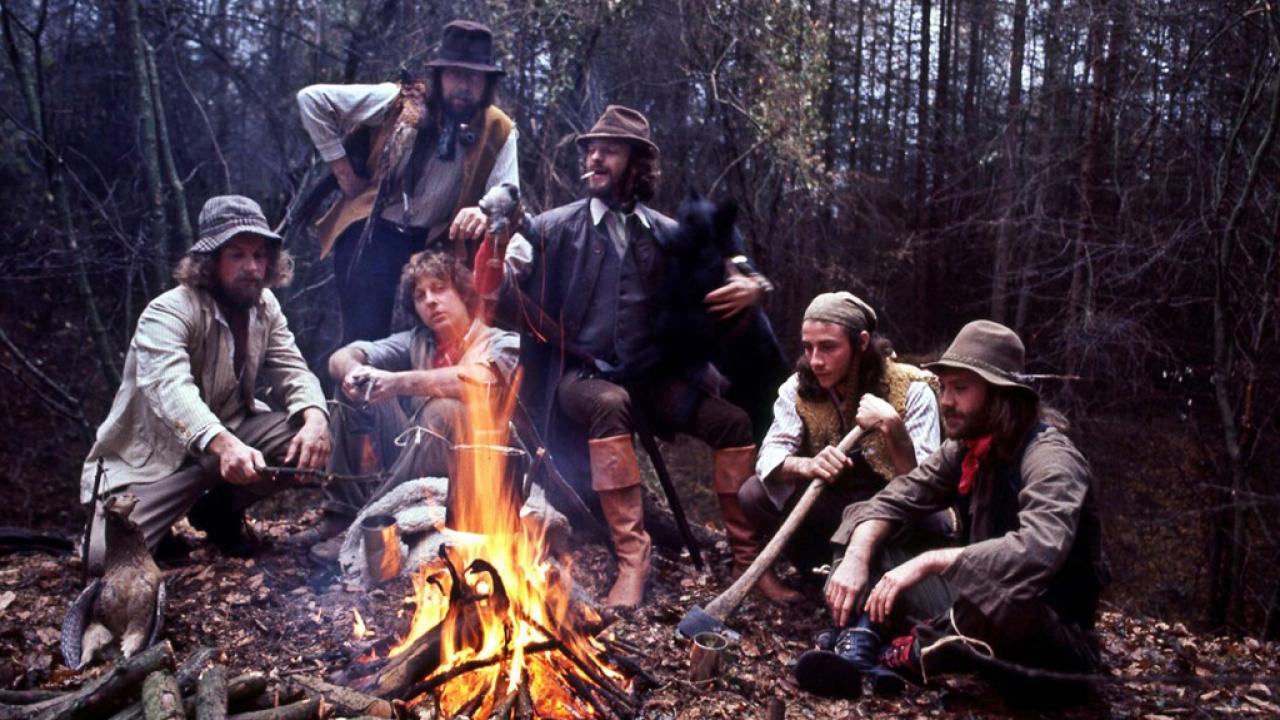 Jethro Tull: keeping the folk fires burning | Louder
