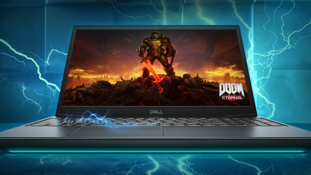 "Dell G5 5500 review: ""Looks aren't everything"" | GamesRadar+"