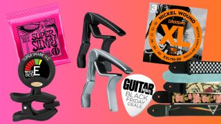 Guitar Center accessories deals