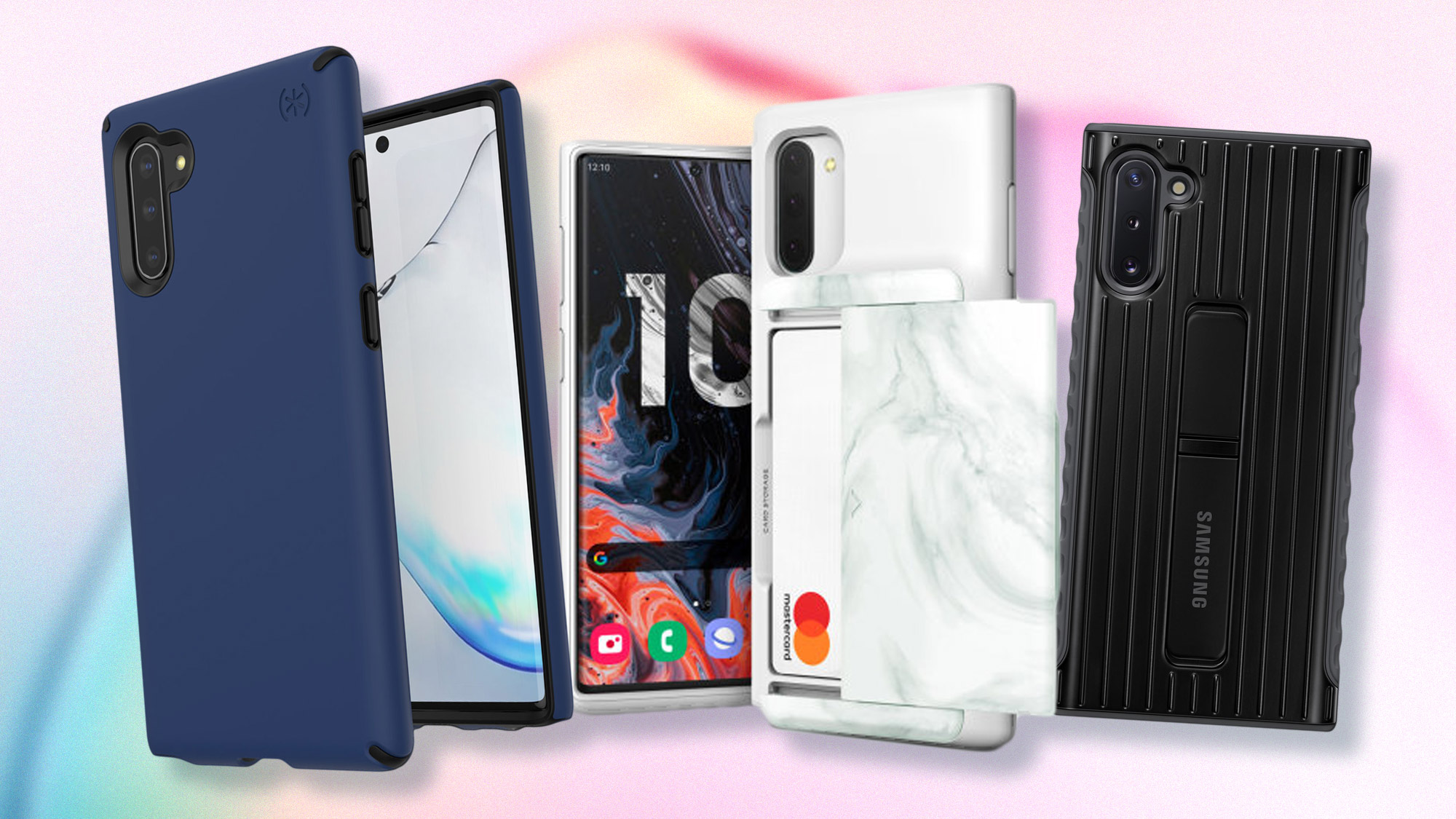 Best Galaxy Note 10 cases | Tom's Guide