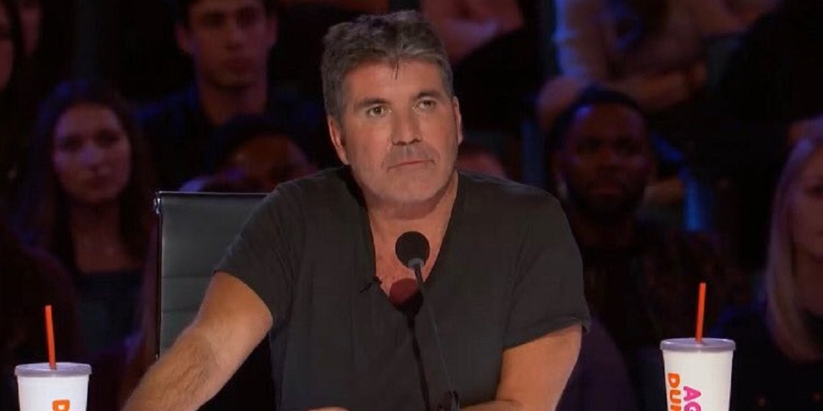 Simon Cowell's America's Got Talent Issues Aren't Stopping Him From Making Bank At Britain's Got Talent