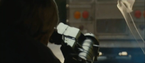 The A-Team Trailer In HD With Screencaps #2193