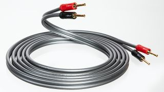 QED Reference XT40i: an Award-winning speaker cable improved