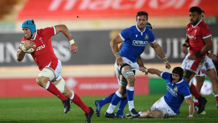 live stream Italy vs Wales