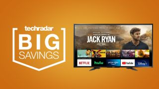Amazon Black Friday TV deals