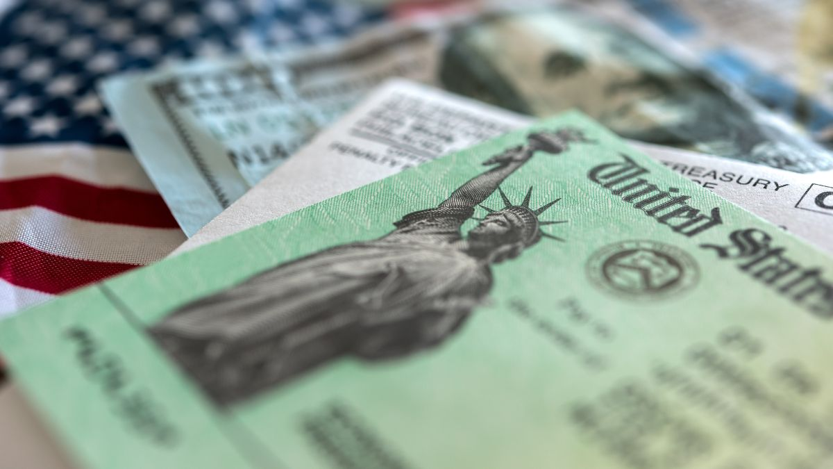 Fourth stimulus check update: Possible amount and latest news
