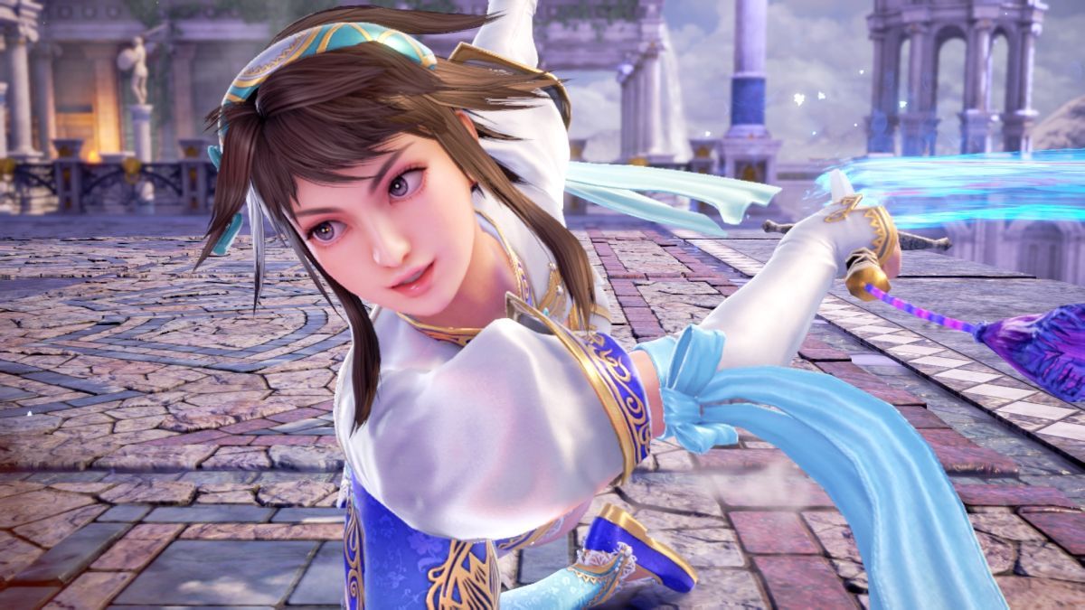 The 25 best fighting games to play right now