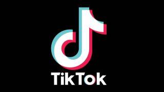 TIKTok app logo