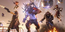 Why LawBreakers Flopped, According To The Publisher