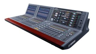 Yamaha To Hold PM10, CL Series Trainings at AES@NAMM