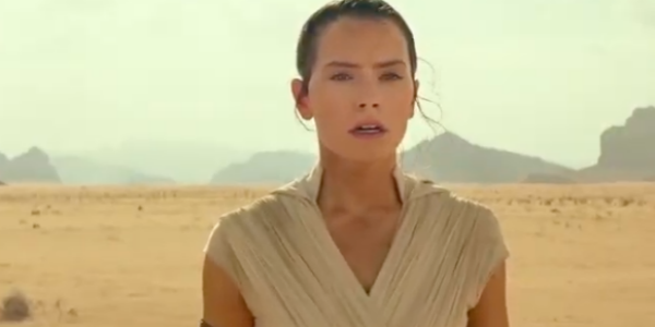 Fans Will Be 'Very Satisfied' With Star Wars: The Rise of Skywalker, Daisy Ridley Says