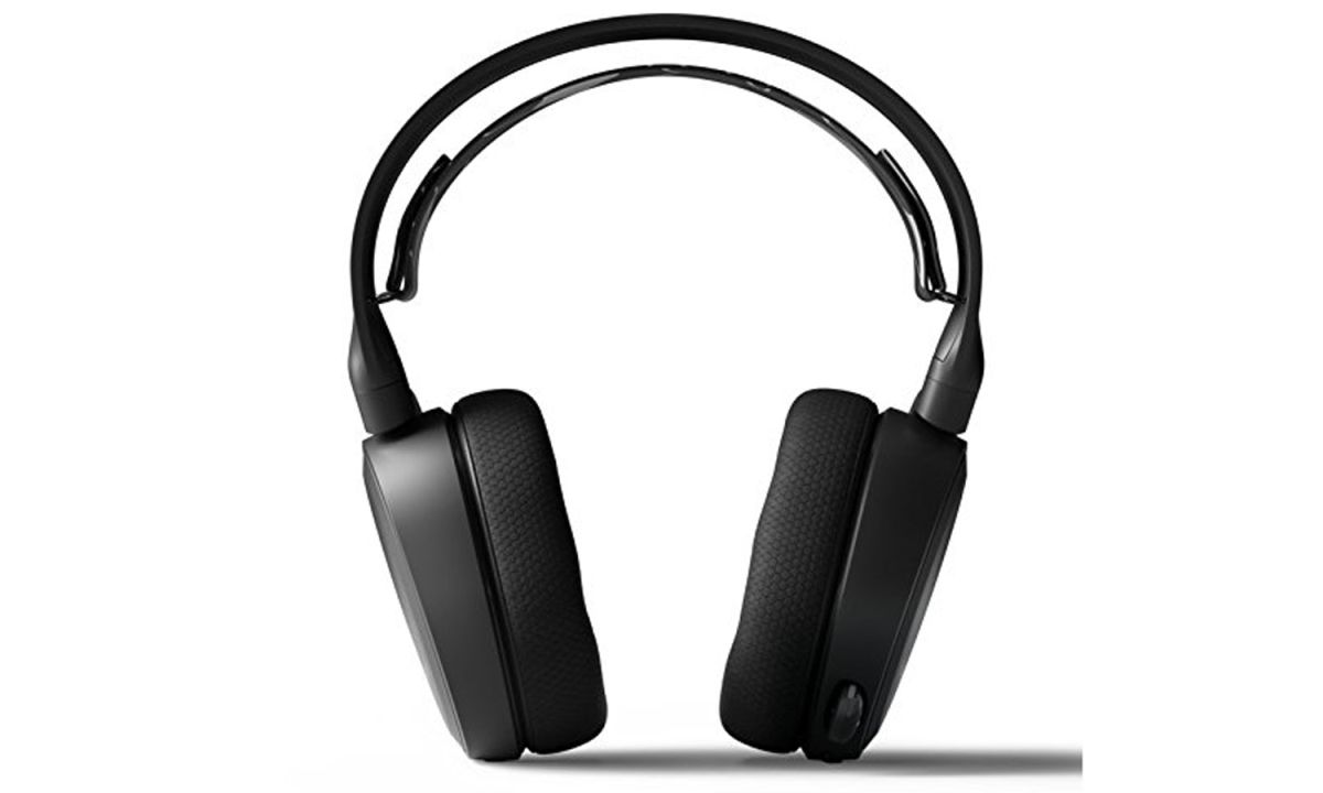 SteelSeries Arctis 3 Bluetooth Review: A Gaming Headset for