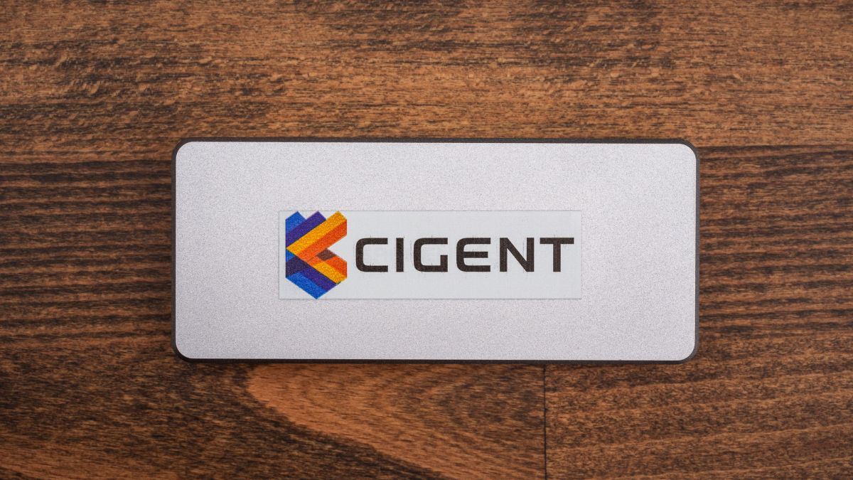 Cigent K2 Secure Portable SSD Review: Stop Ransomware in Its Tracks