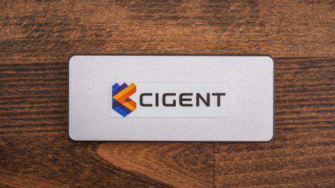 Cigent K2 Secure Portable SSD