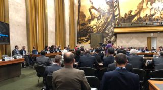 UN Conference on Disarmament