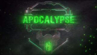 Rainbow Six Siege Apocalypse Limited Time Event