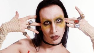 Marilyn Manson albums ranked, from worst to best