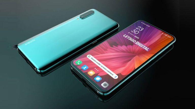 Xiaomi LetsGoDigital