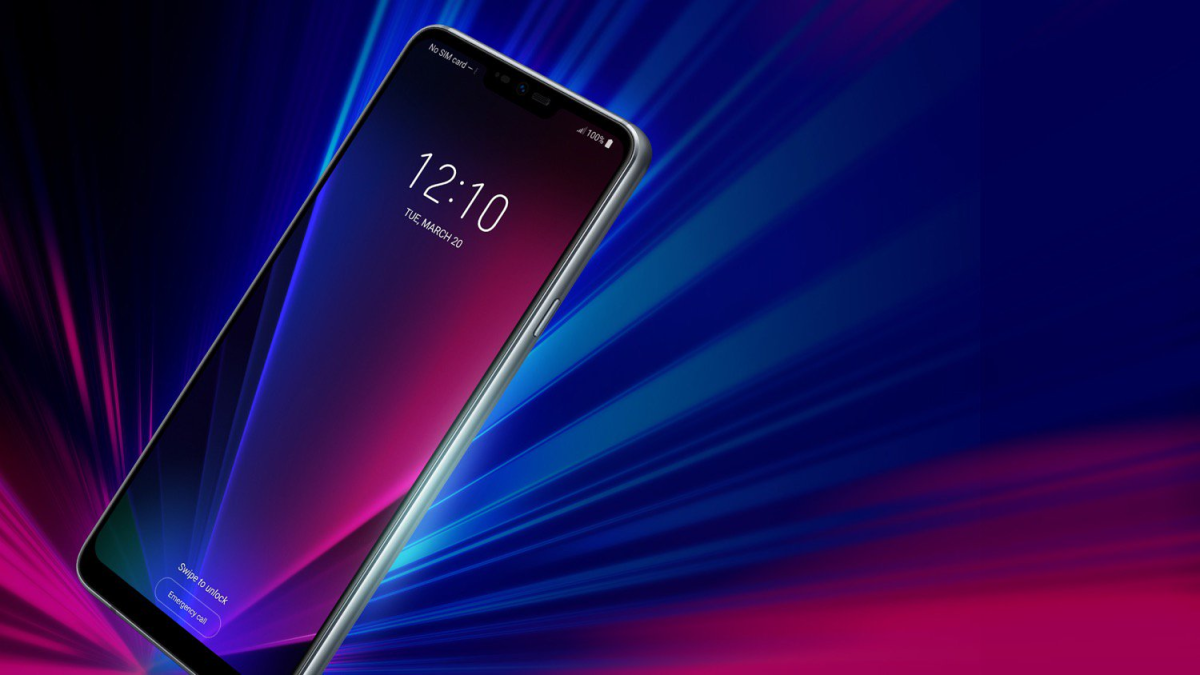 The G7 ThinQ Will Flop Unless LG Fixes This | Tom's Guide