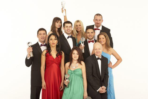 British Soap Awards 2009: Nominations revealed!