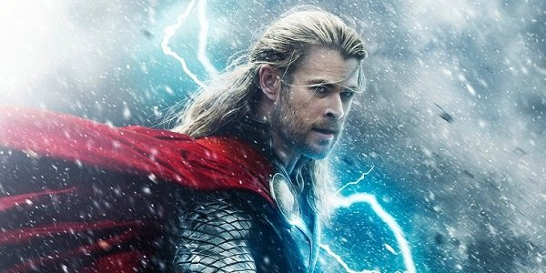 Thor Odinson Thor Marvel