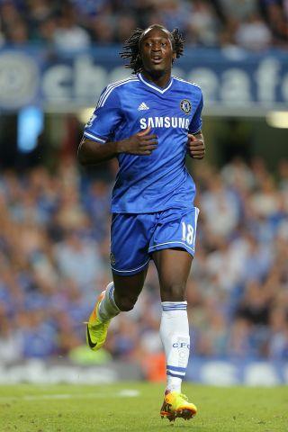 Soccer – Barclays Premier League – Chelsea v Aston Villa – Stamford Bridge