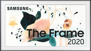 "Samsung 65"" The Frame 4K UHD QLED"