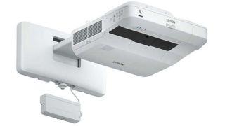 Epson Demos BrightLink Pro 3LCD Interactive Laser Projectors