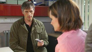 Doctors, Gareth Regan, Emma Reid