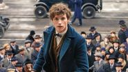 Eddie Redmayne Confirms Fantastic Beasts 3 Filming Has Resumed And Describes The 'New Normal' On Set