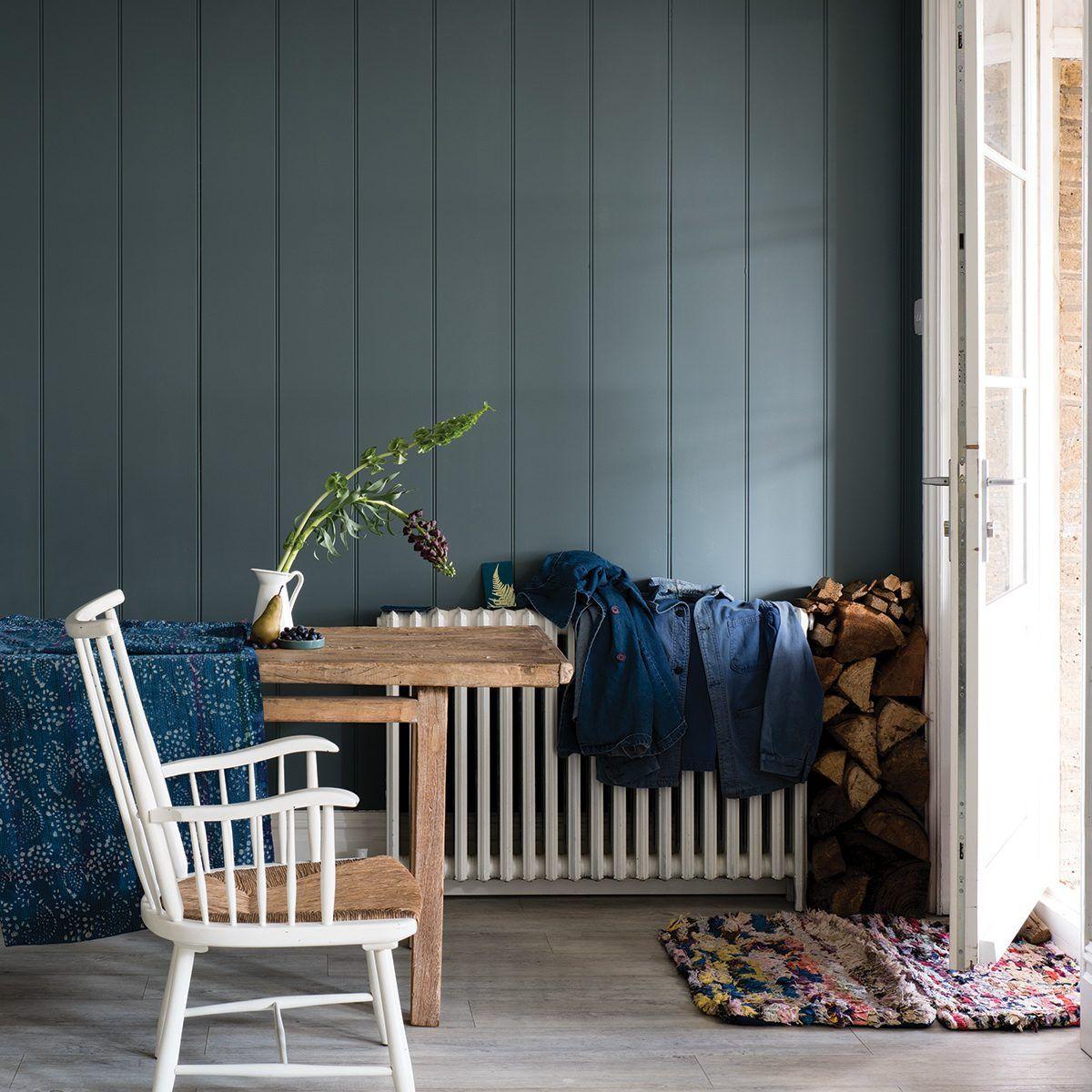 The best Farrow & Ball blue paint – to create a brilliant blue room scheme