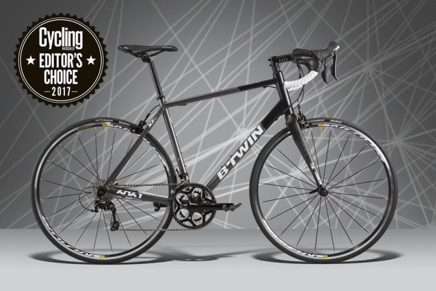 12c4a237d B Twin Triban 540 review - Cycling Weekly