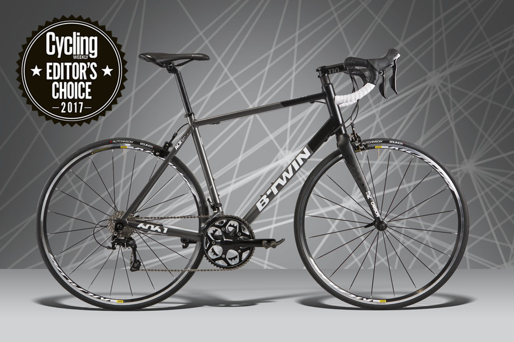 B'Twin Triban 540 review - Cycling Weekly