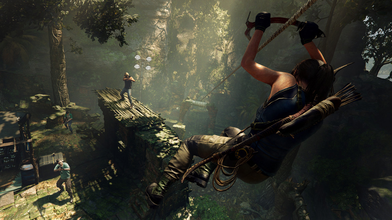 8 essential Shadow of the Tomb Raider tips you need to know