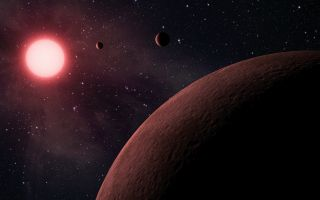 Alien Planets Smaller Than Earth