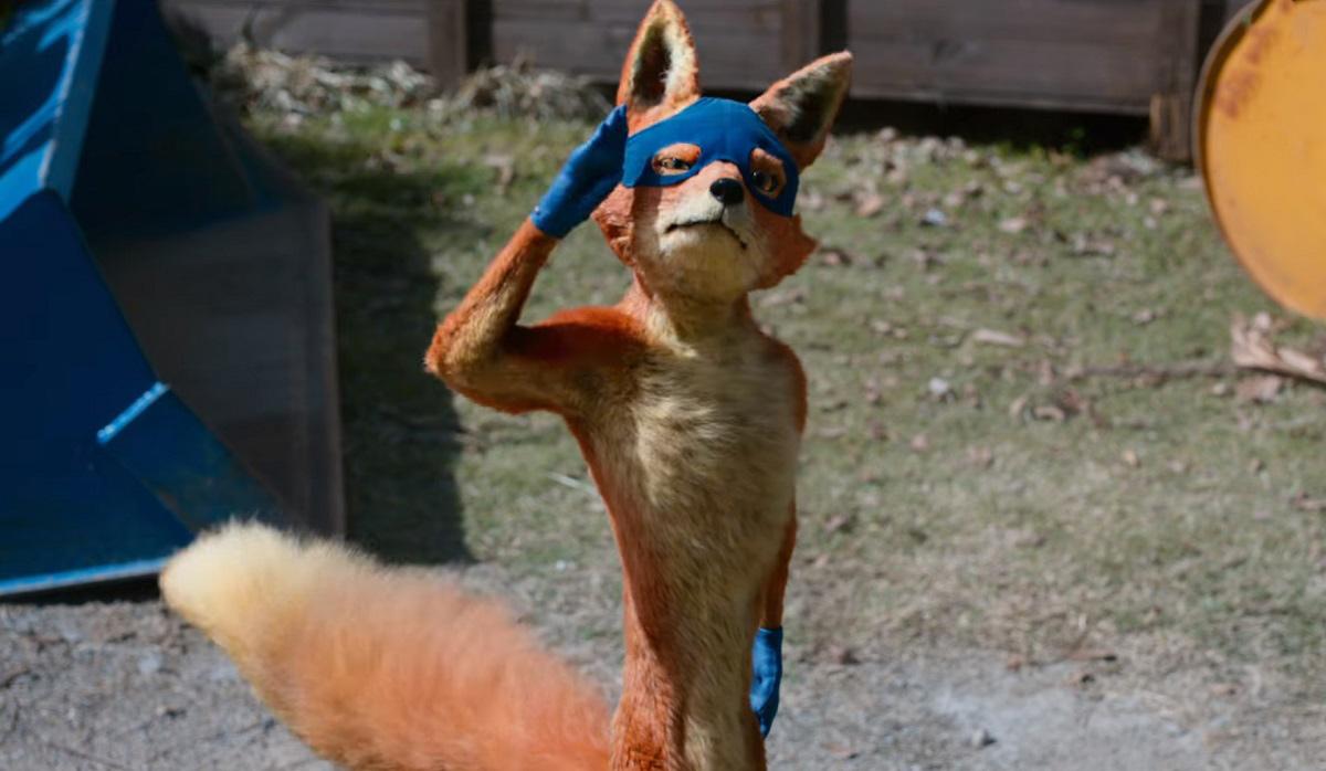 Swiper The Fox Dora and the Lost City of Gold