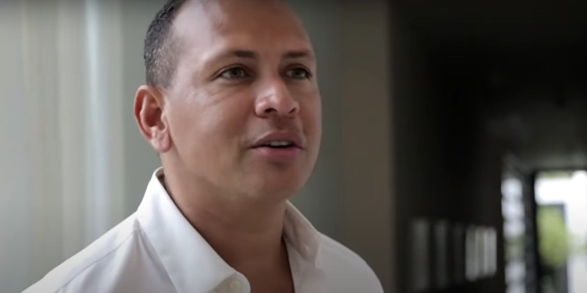 Is A-Rod Hanging Out With His Own Ex After Jennifer Lopez And Ben Affleck's Reunion?
