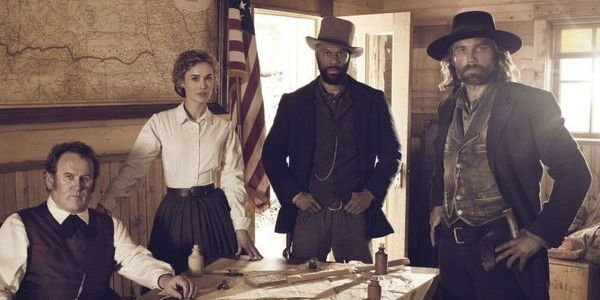 hell on wheels amc
