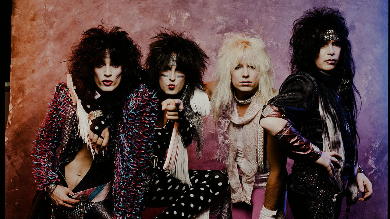 Buyer's Guide: The 10 hair metal albums you need in your