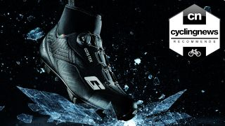Best winter cycling shoes